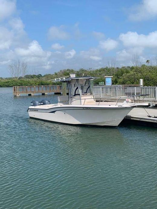 2004 Grady-White 257 Advance CC Power Boat For Sale - www yachtworld com