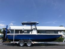 2020 Sea Pro 248 DLX Bay Series