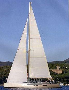 2007 Marine Service Vismara 62'
