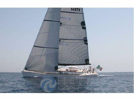 2003 Southern Wind SW 78