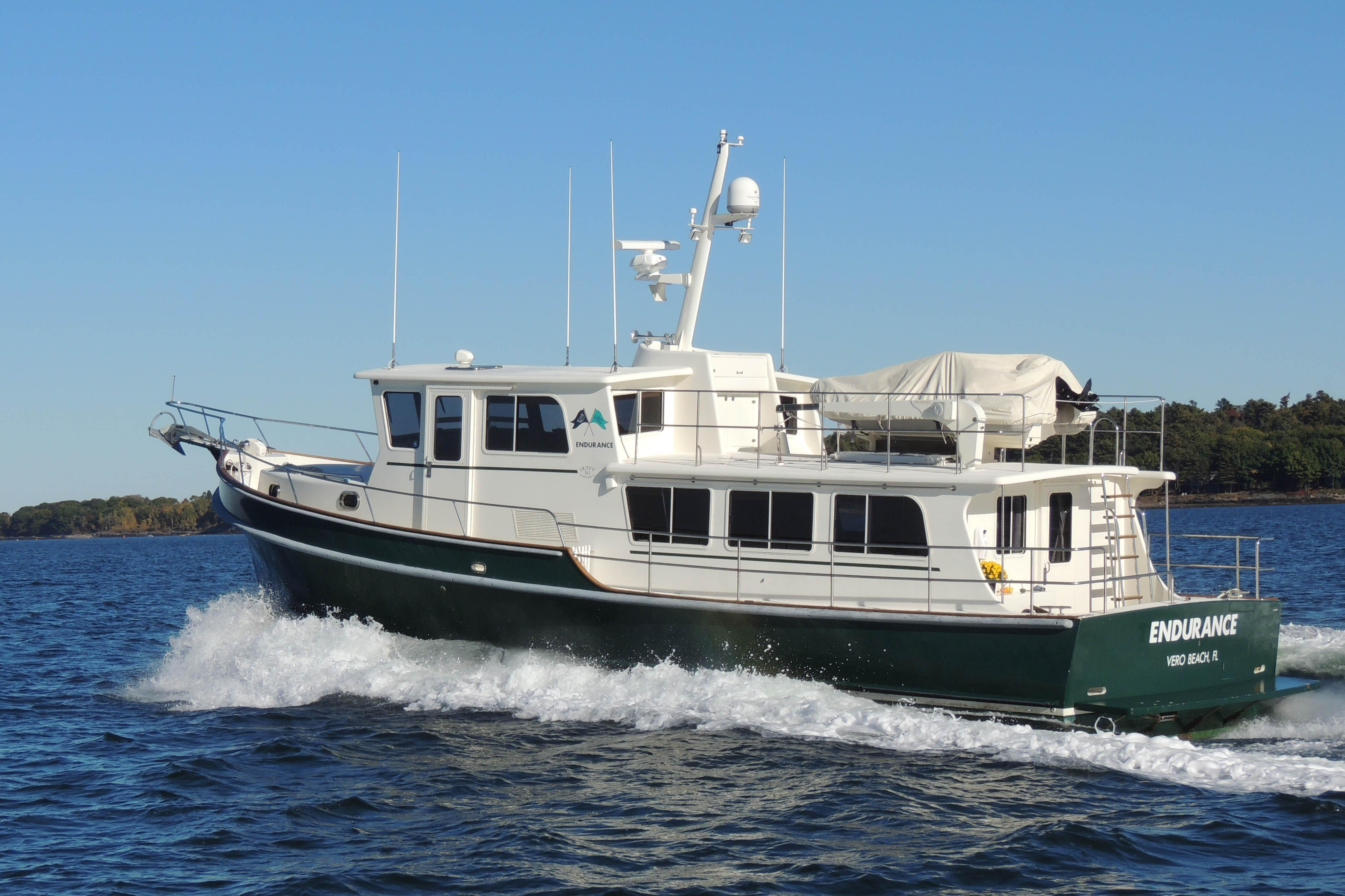 Duffy Boat Wiring Diagram Schematics Electric Trusted Diagrams Parts 2008 50 Pilothouse Fast