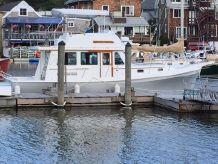 1996 Shannon Voyager 36