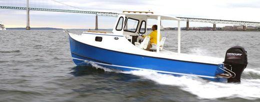 2016 Seaway 24 Hardtop Sport