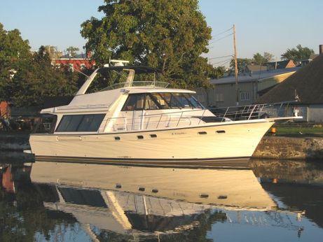 1998 Bayliner 4788 Motor Yacht