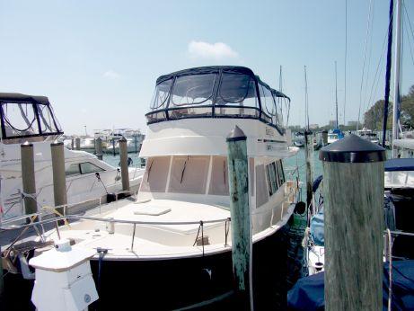 "2006 Mainship ""400"" Fast Trawler"