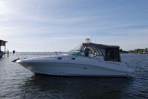 2005 Searay Sundancer