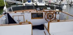 photo of  40' Marine Trader 40 Double Cabin