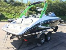 2018 Yamaha Boats 212 X