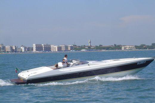 1989 Benetti Tecnomar 40 Offshore