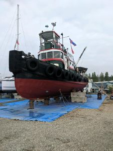 Tug Yachts For Sale - Think Yachts