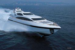 2004 Mangusta Overmarine