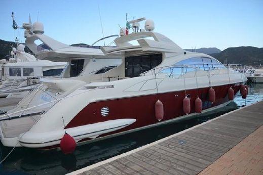 2007 Azimut 68 S