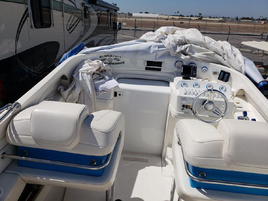 photo of 28' Sunsation 288 S Performance