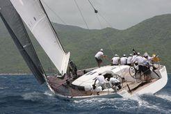 2008 Cn Yacht 2000 Felci 61'