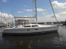 1994 Hunter 42 Passage Sloop