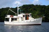 photo of 42' Kadey Krogen Pilothouse Trawler