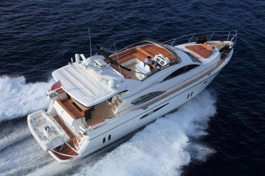 2011 Pearl Yachts Pearl 60