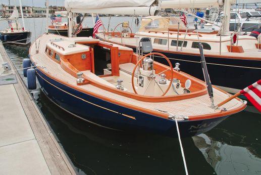 2006 Morris M36