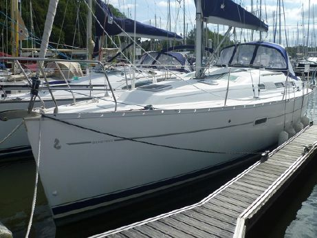 2006 Beneteau Oceanis 343
