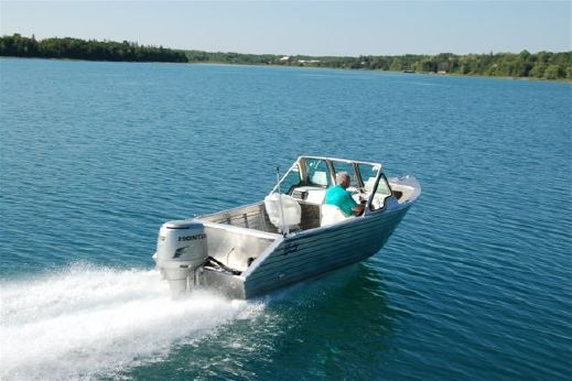 2012 Henley Dual Console