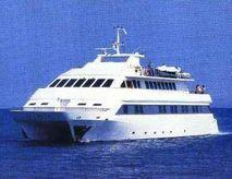 1992 Alpha Marine