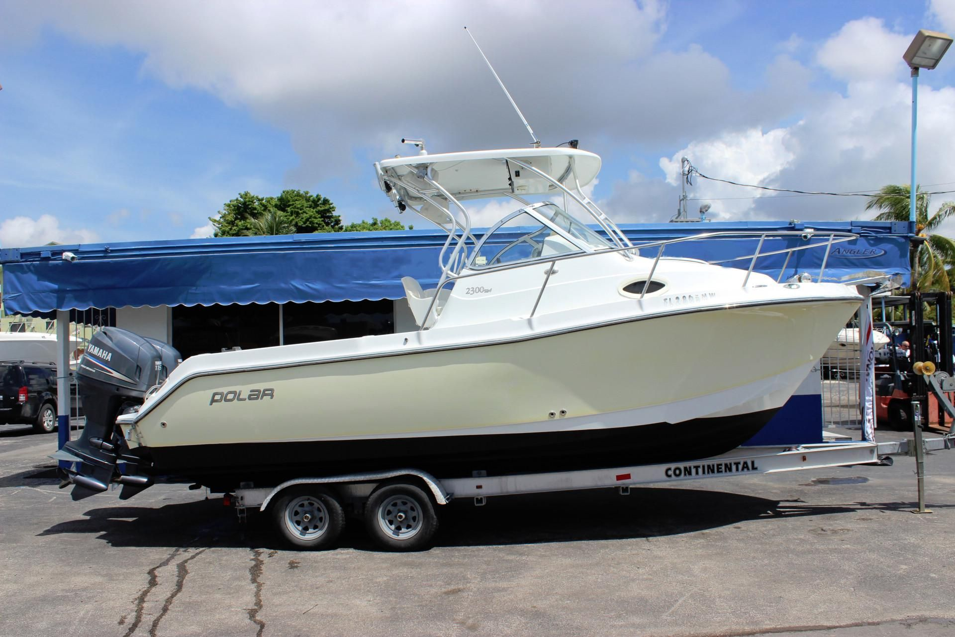 Yamaha Boat Dealers In Florida