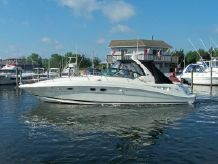 2003 Sea Ray 420 Sundancer