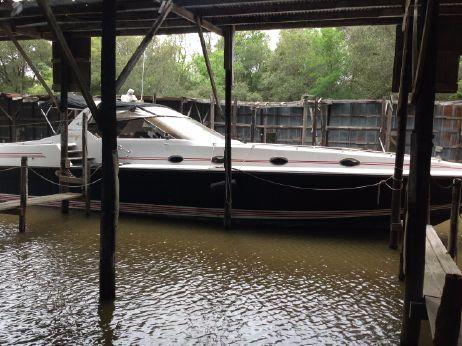 1984 Ferretti Yachts Maiora 53