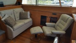 photo of  37' President 37 Aft Cabin