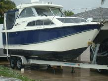 2008 Bayliner 246 Discovery