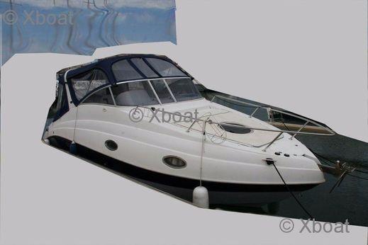 2008 Aquamar 24