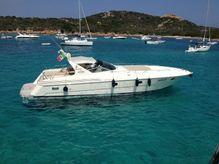 2000 Custom Cantiere Di Sarnico Sarnico 55 Maxim