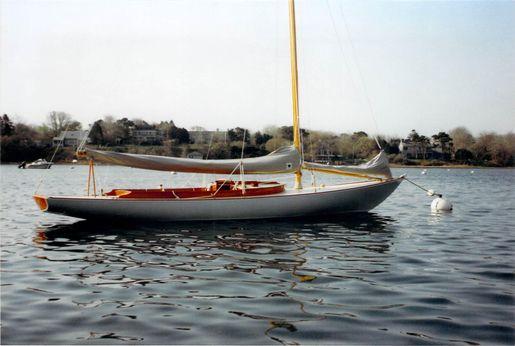 2001 Herreshoff Buzzard's Bay 25