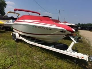 2006 Cobalt 240 Open Bow