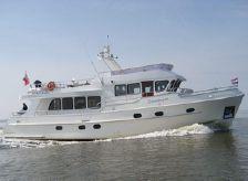 2008 Topline Long Range Trawler