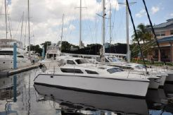 2010 Performance Cruising Gemini Catamaran 105Mc