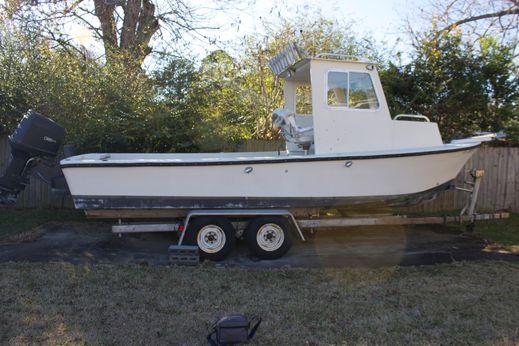 1999 Custom Marine Offshore