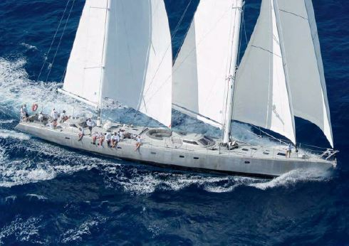 2008 Marama 31M Sailing Ketch