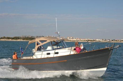 2017 Rhea Marine 850 Open