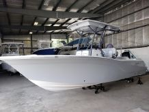 2020 Sea Fox 248 Commander