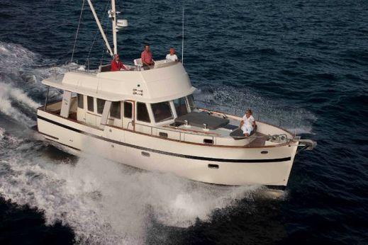2015 Rhea Marine 43 Trawler