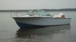 1980 Chris Craft Scorpion