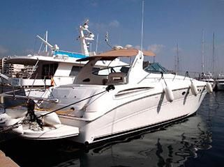 2001 Sea Ray 55 Sundancer