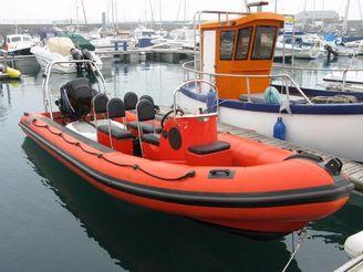 2004 Xs 700