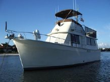 1981 Mainship Pilothouse Trawler