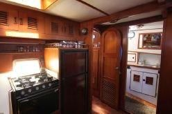 photo of  44' Marine Trader Aft Cabin