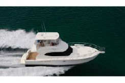 2015 Riviera 45 Open Flybridge