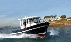 2015 Rhea Marine 730 Timonier