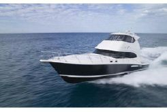 2015 Riviera 63 Enclosed Flybridge