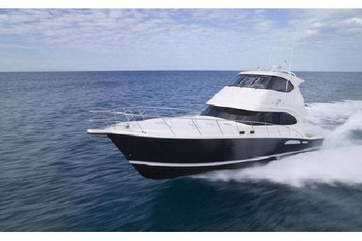 2016 Riviera63 Enclosed ...